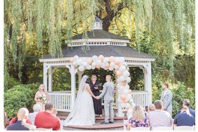 A Beautiful Wedding is Yours