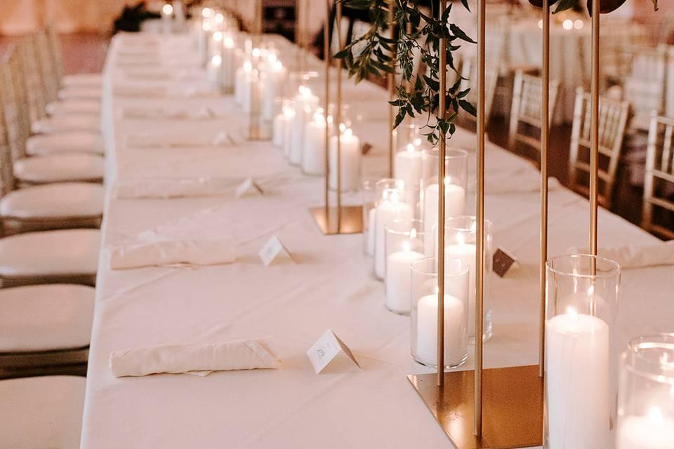 Estate Table