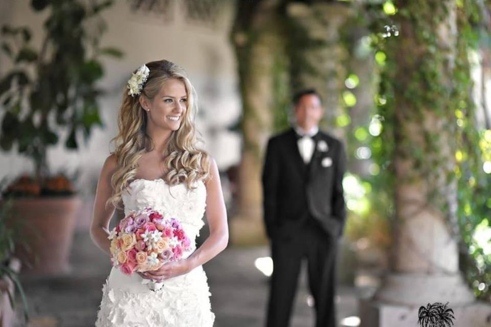 Angela Tam Team   Wedding-Celebrity HMUA