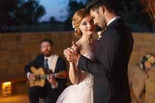 Wedding Music by Michael