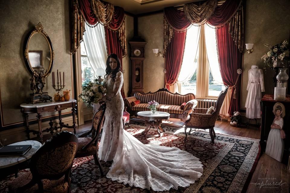 Weddings by Regina Marie