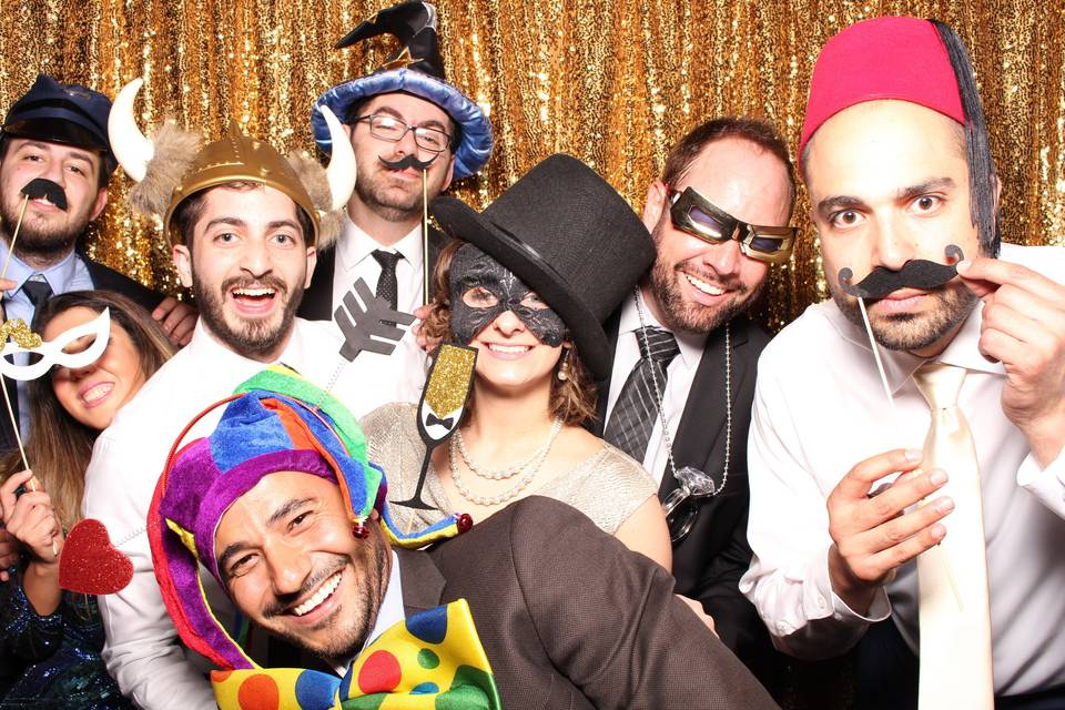 ShutterBooth Indianapolis