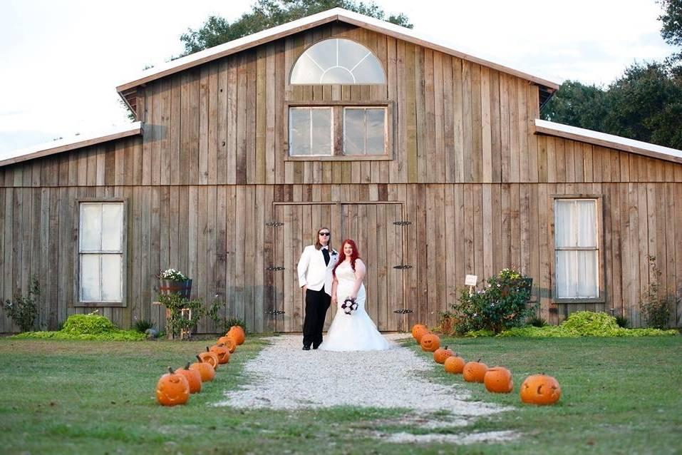 The Barn at Sarah Bella