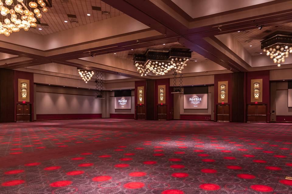 Sequoyah Ballroom