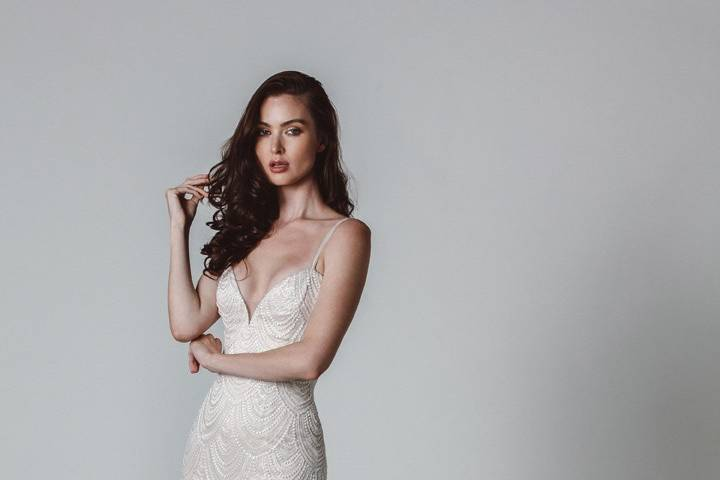 Kelly Chase Couture Bridal Salon Naples