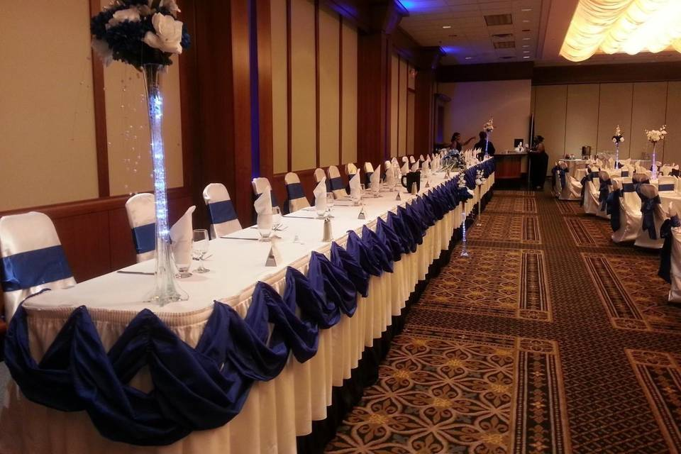 Sweet Couture Events & Party Planning