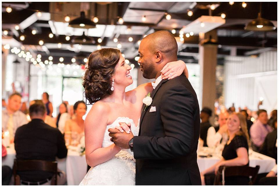 Weddings By Kurtis Cross