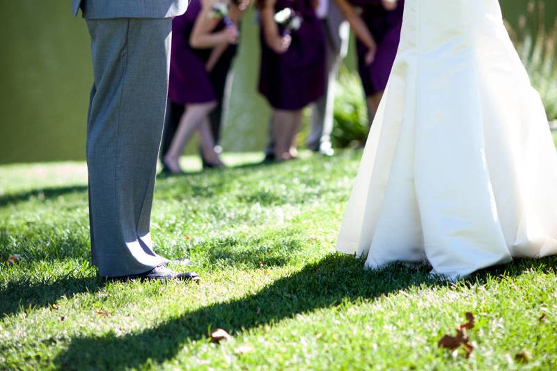 Volkman Weddings