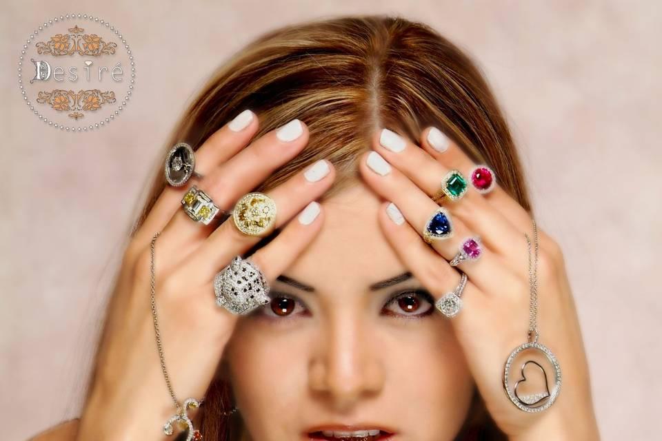 Desiré Jewelry, Inc.