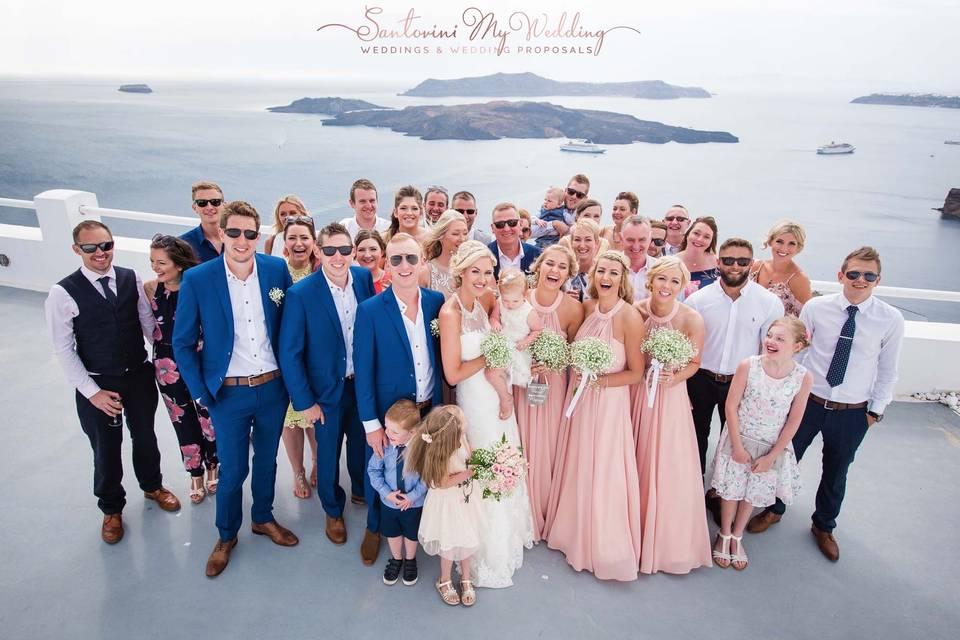 So Sweet and beautiful wedding