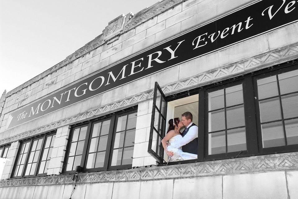The Montgomery Event Venue