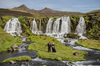 Photos by Miss Ann / Iceland Wedding Planner / Your Adventure Wedding