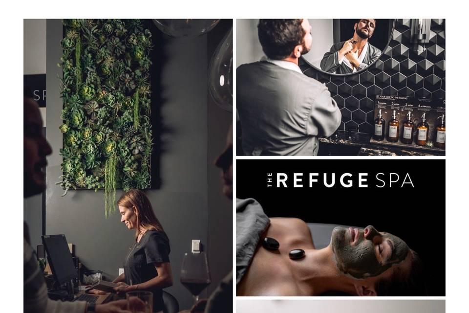 The Refuge Spa