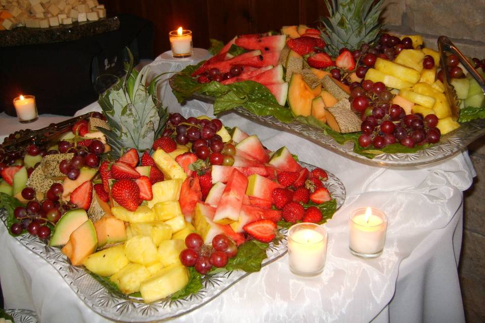 Above & Beyond Catering