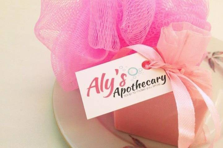 Aly's Apothecary