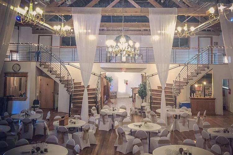 Elegant Colorado wedding