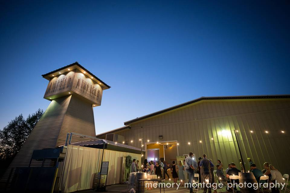 Airfield Estates Winery