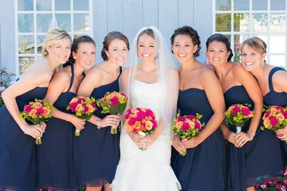 The Beauty Team LLC.