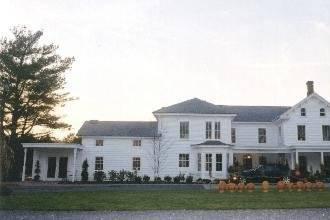 The Abbie Holmes Estate
