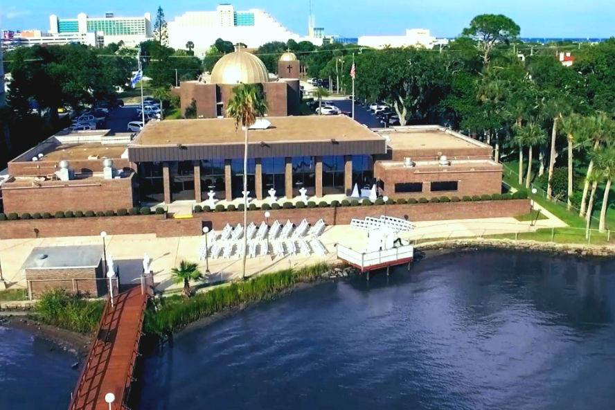 Sunset Riverfront Event Center
