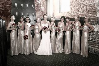 Weddings By Epic- Planning and Design