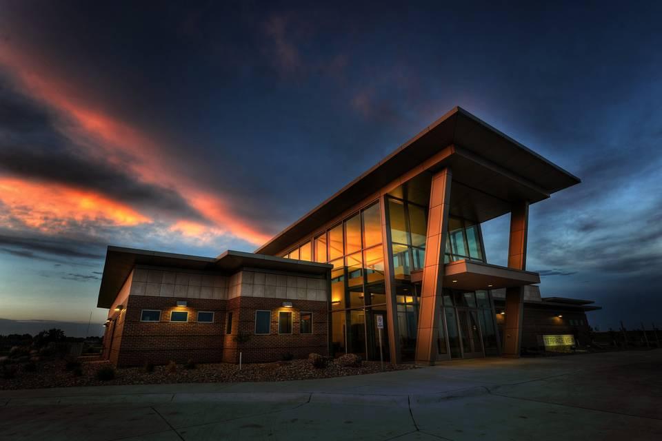 Terrace View Event Center