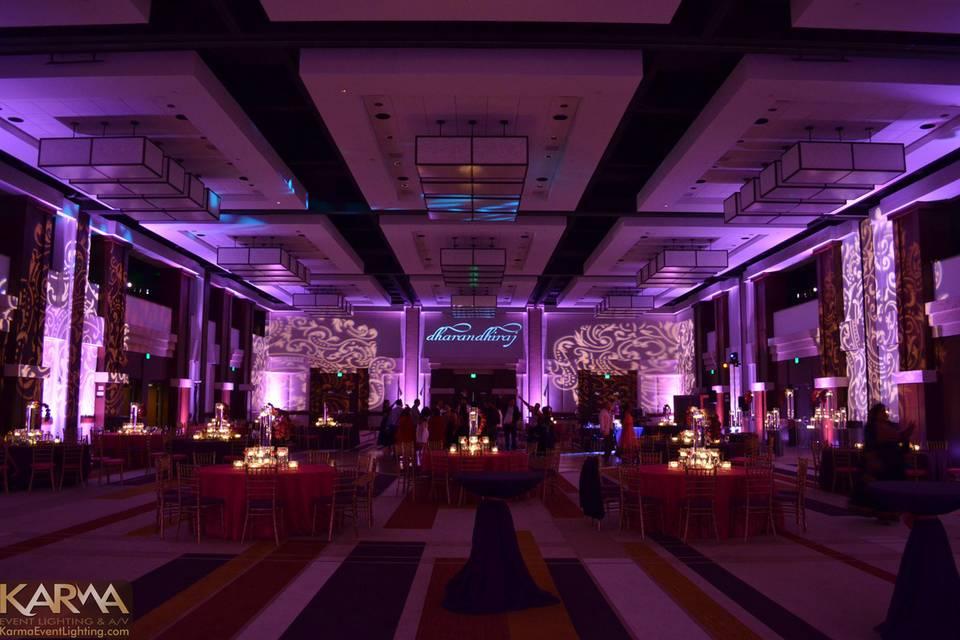 Karma Event Lighting & AV