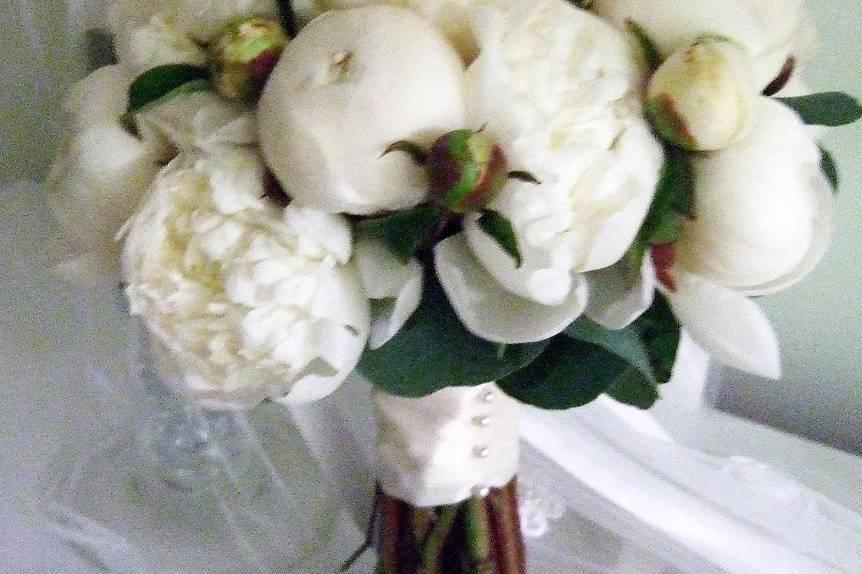 Greene's Flower Shoppe