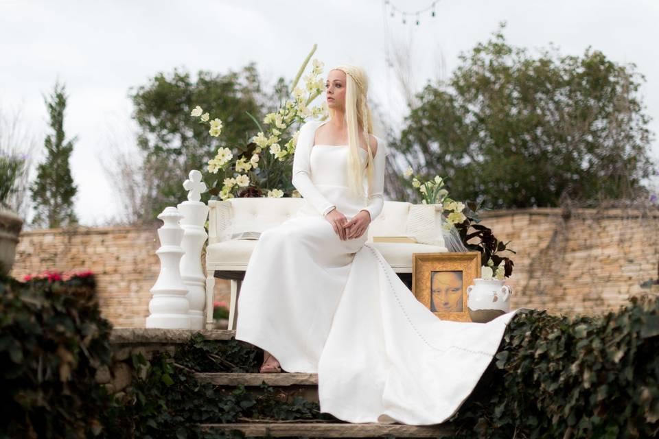 La Vie le Gage Couture Events Wedding Planning