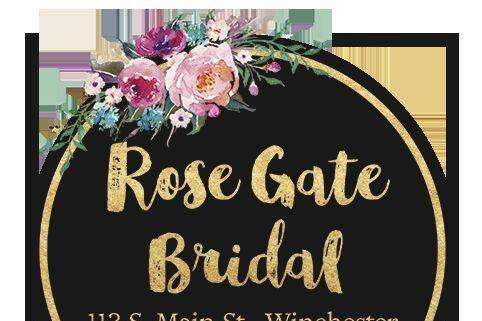 Rose Gate Bridal