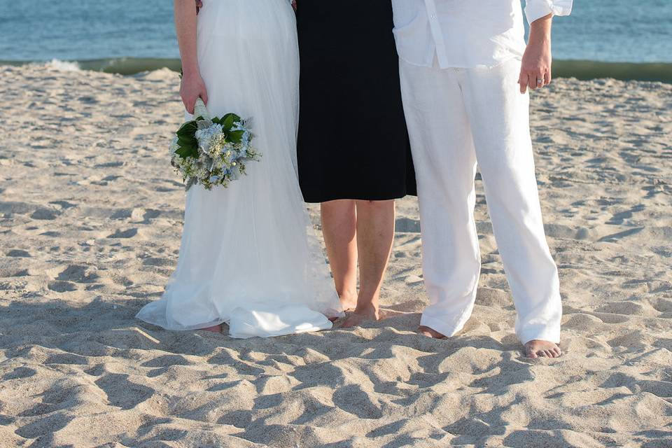 Always Faithful Wedding Service