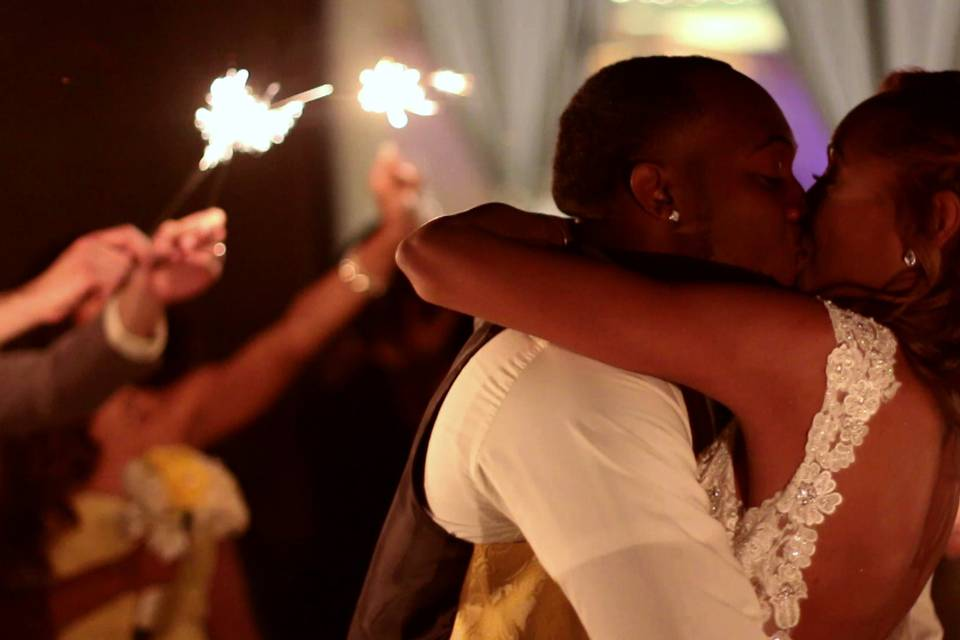 Star Wedding Video