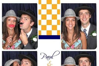 The Knoxville Photo Booth Company