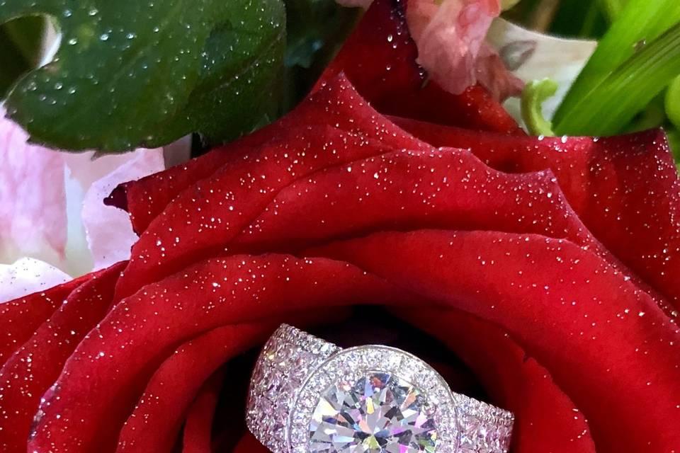 Pierce Custom Jewelers