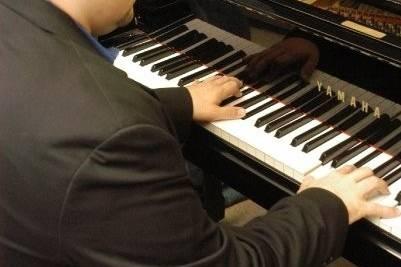 Edgardo Ojeda - Piano Music