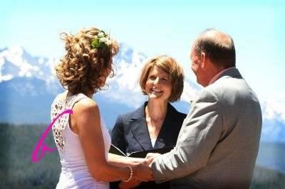 Vail Area Weddings