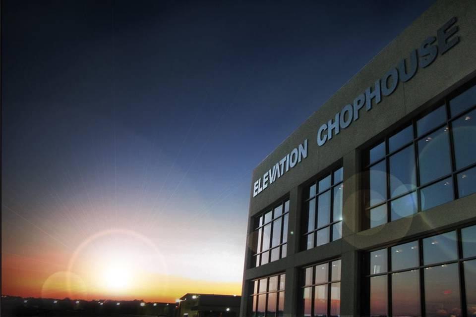 Elevation Chophouse & Skybar