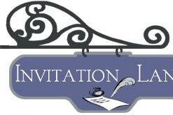 Invitation Lane