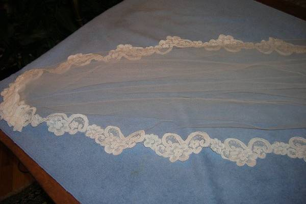 Sunrise Cleaners - gown care/preservation/restoration