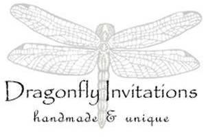 Dragonfly Invitations