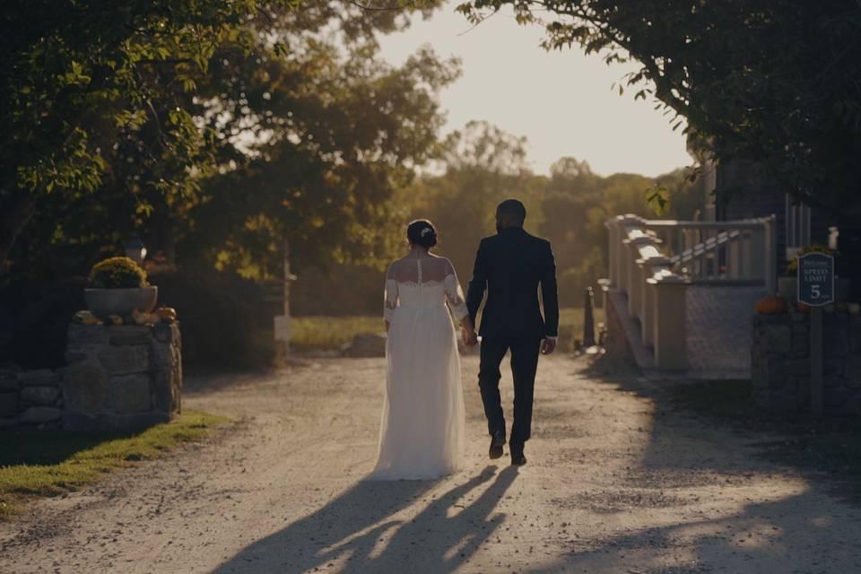 Millside Wedding Films