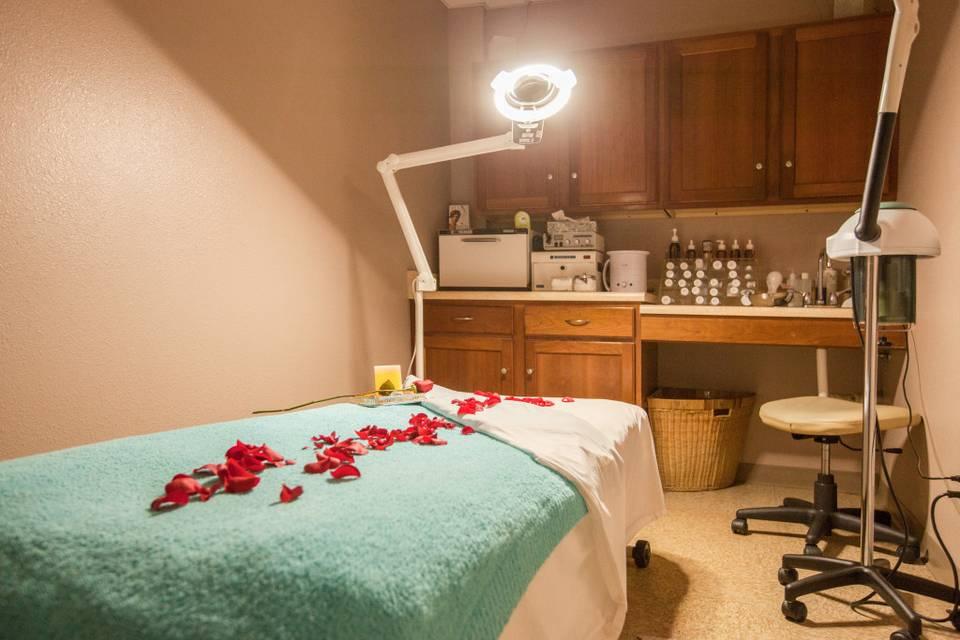 The Retreat Salon & Day Spa