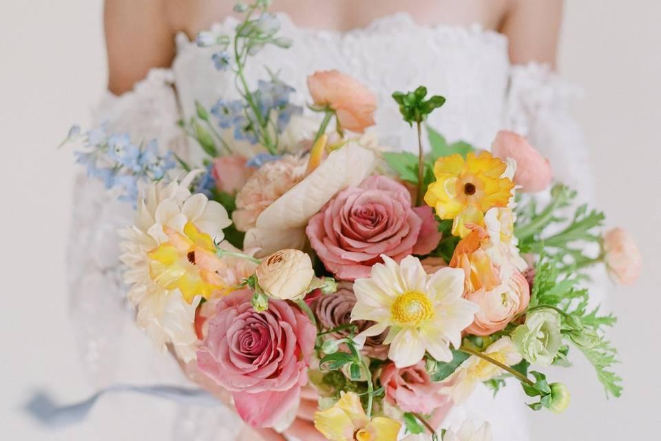 Sophie Felts Floral Design