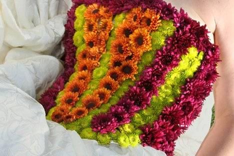 Posey Girl Flowers