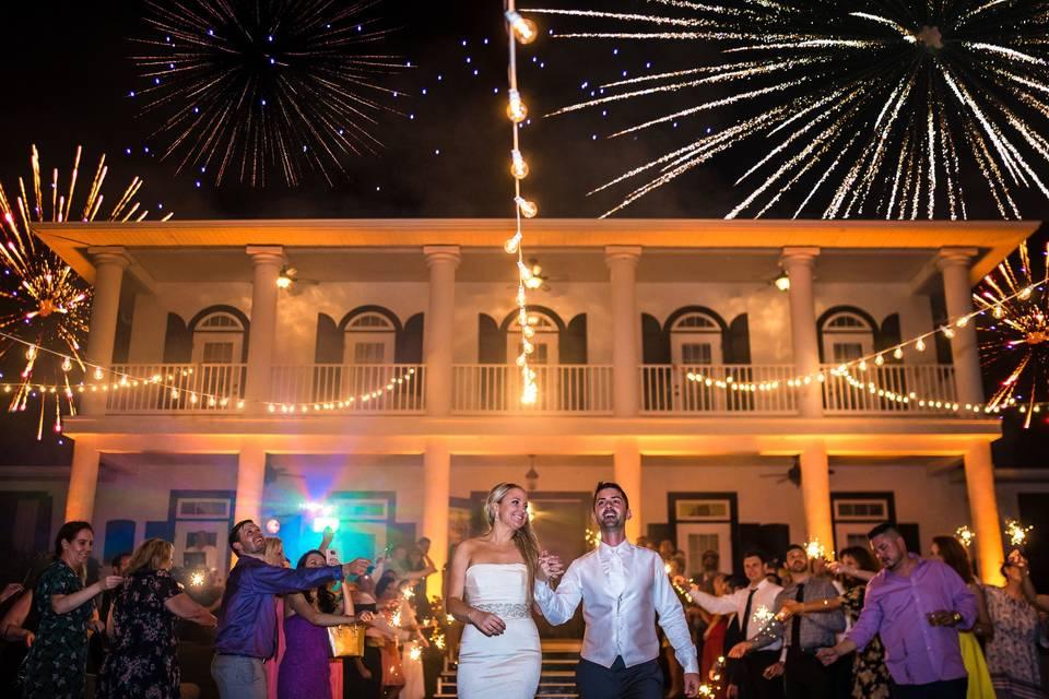 Florida Farm Weddings