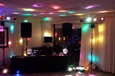 DJ Masquerade & Photo Booths