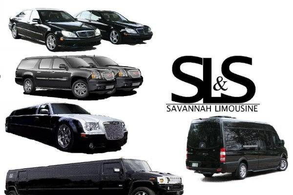 large variety of vehicles
