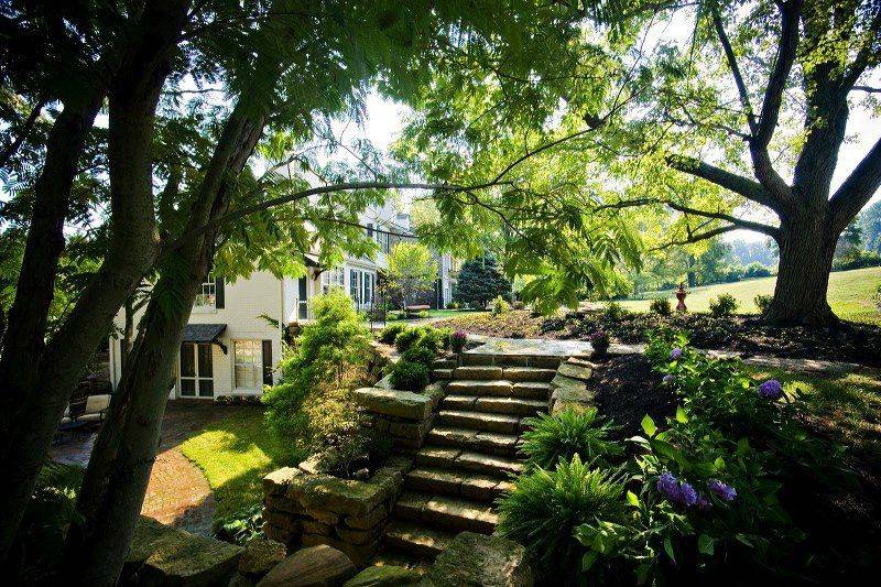 Blueberry Hill Estate