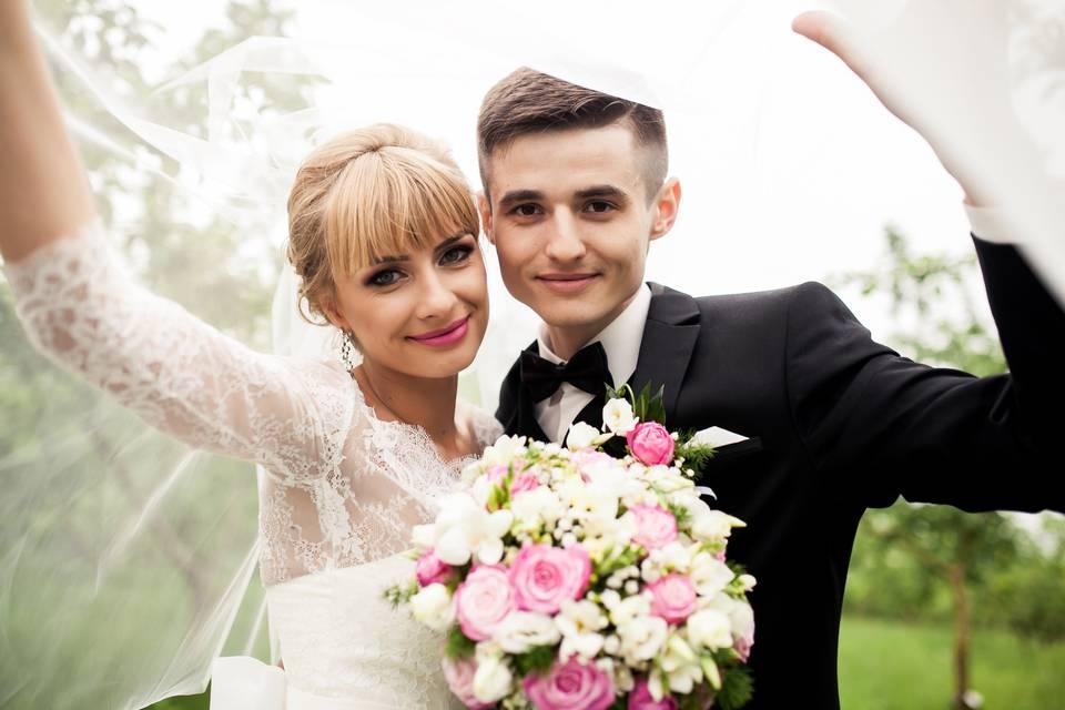 Cherished Memories Wedding DJ Services