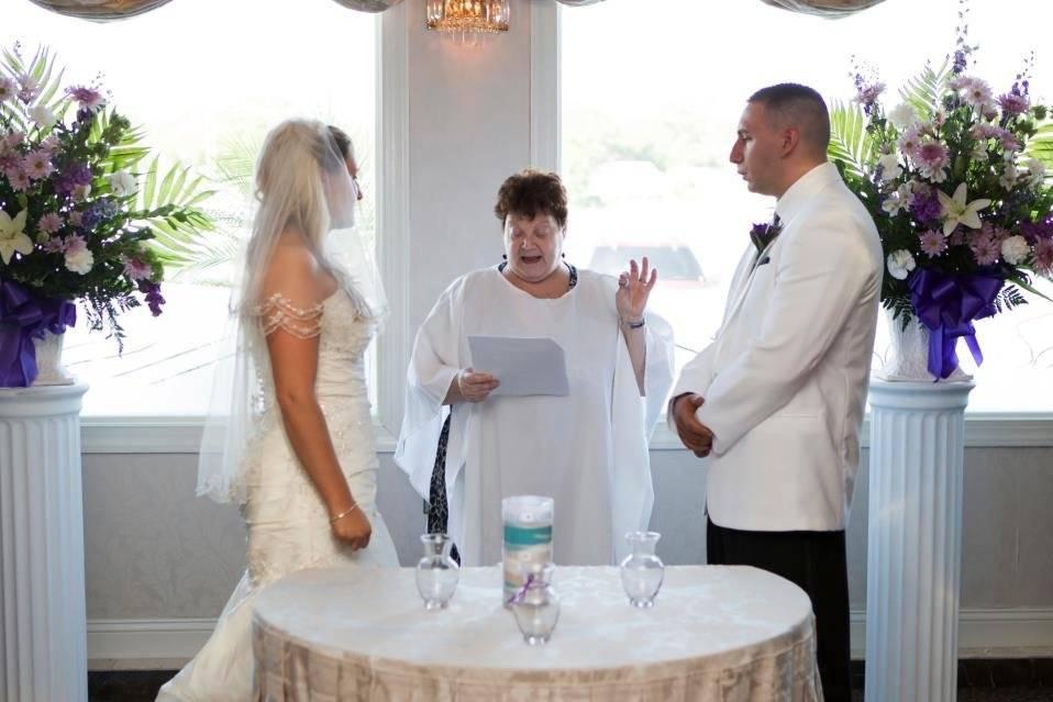 WEDDINGS FOR YOU